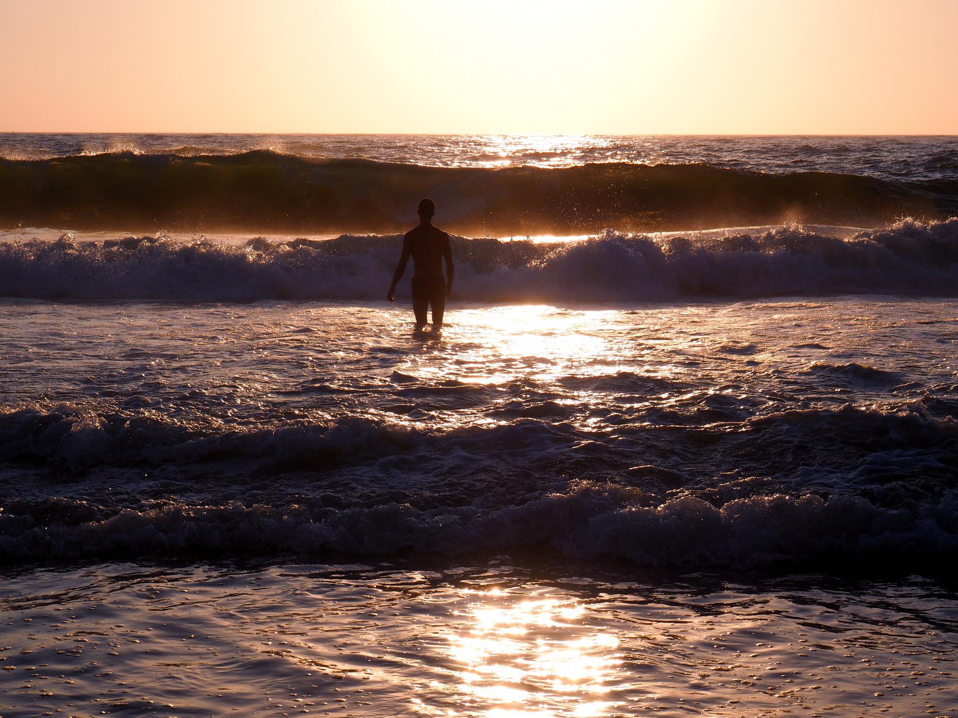 Vagueira beach
