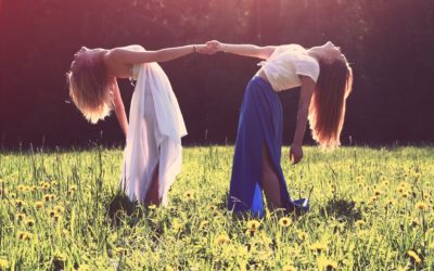 WOMEN'S RETREAT – HORMONAL YOGA