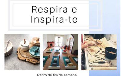 Respira e Inspira-te