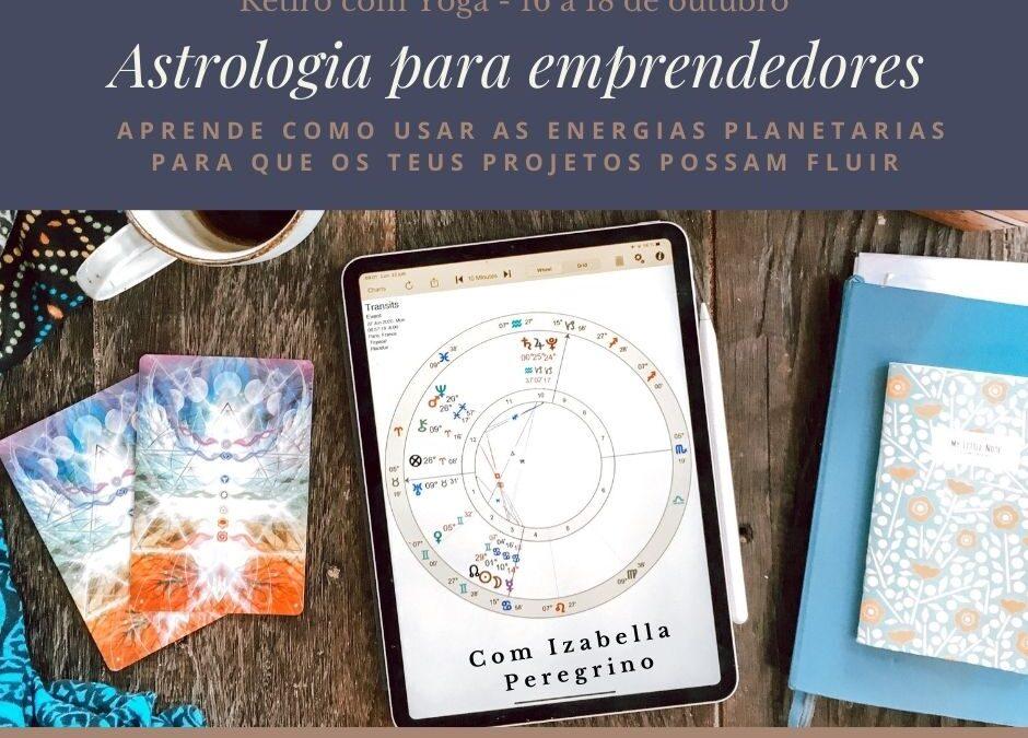 Astrologia para Emprendedores